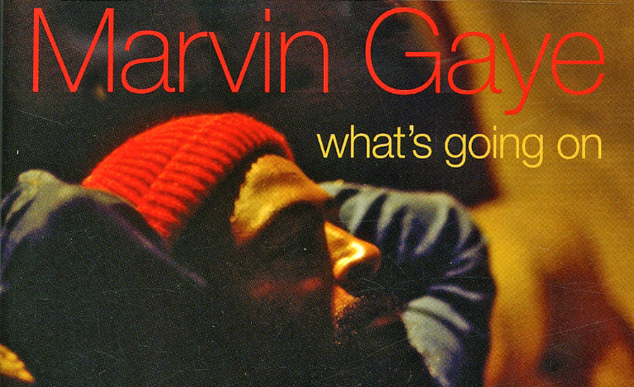 'What's Going On' The Life And Death Of Marvin Gaye