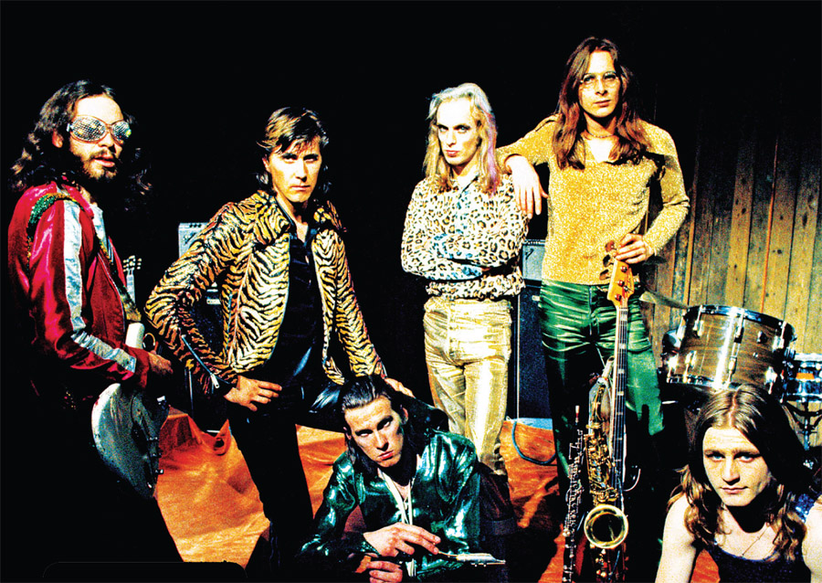 More Than This – The Roxy Music Story