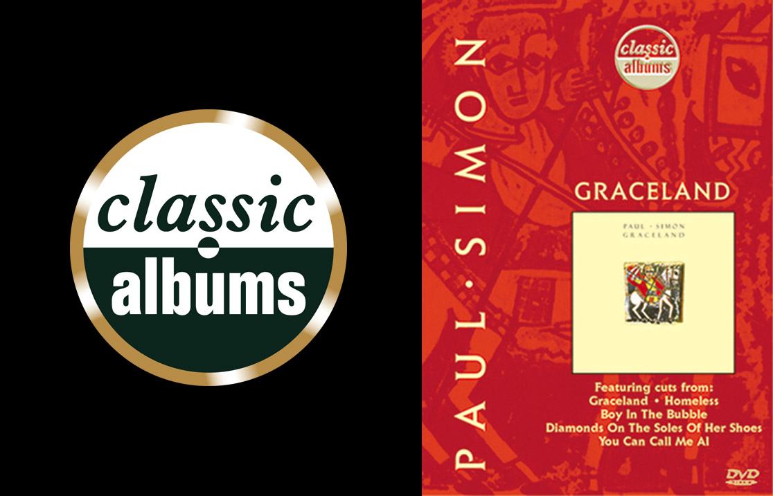 Paul Simon 'Graceland'