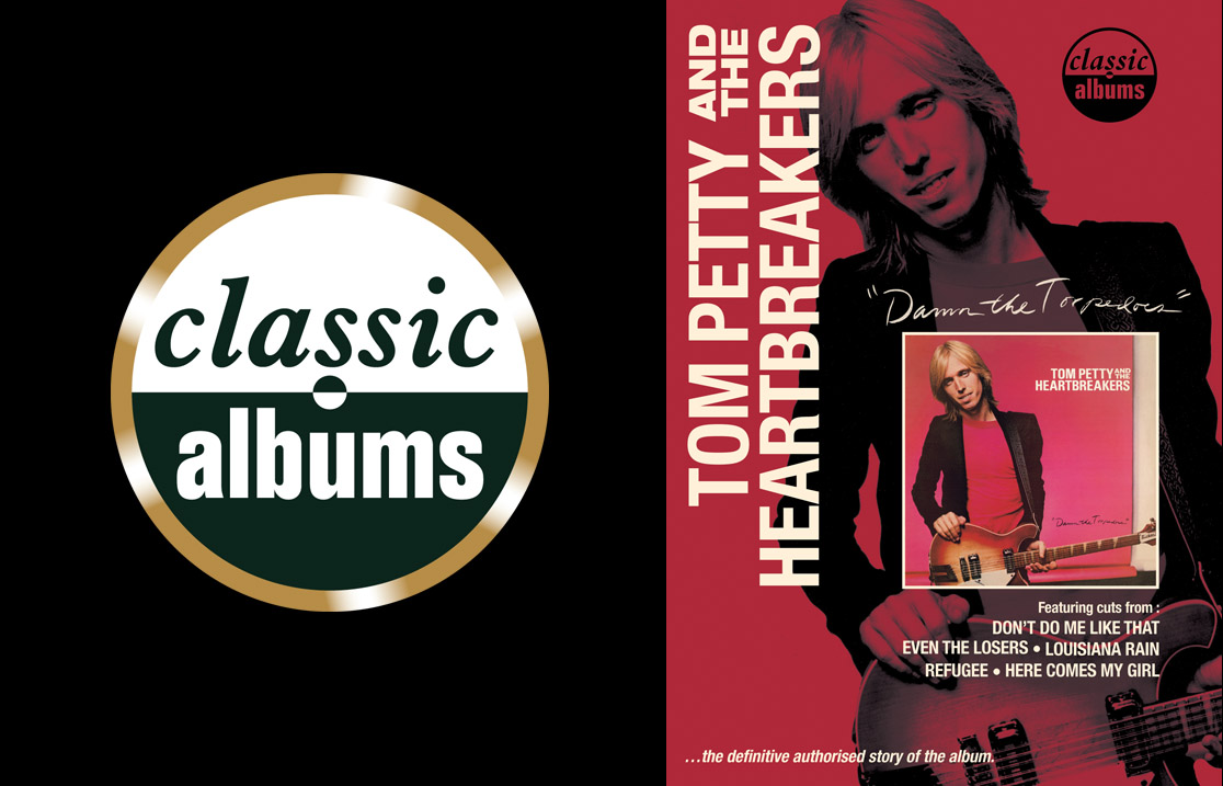 Tom Petty and the Heartbreakers  'Damn The Torpedoes'