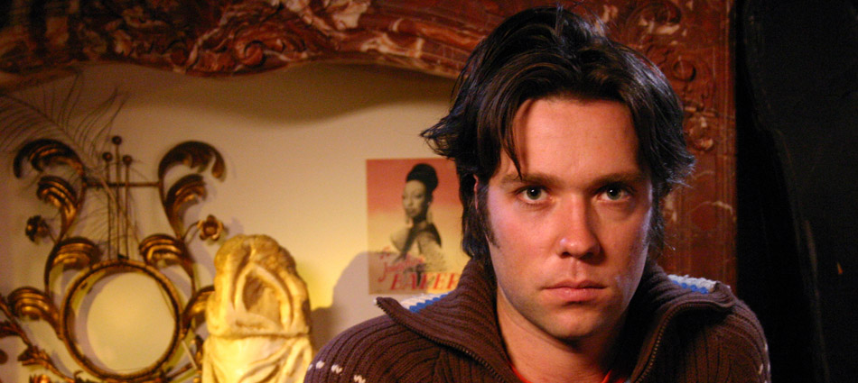 All I Want : A portrait of Rufus Wainwright