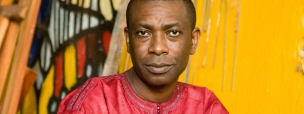 Youssou N'Dour Voice Of Africa