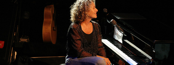 You've Got A Friend The Carole King Story / Carole King Natural Woman